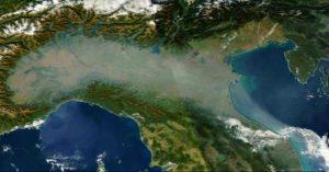 Nicola Cartura - Smog e CoronaVirus