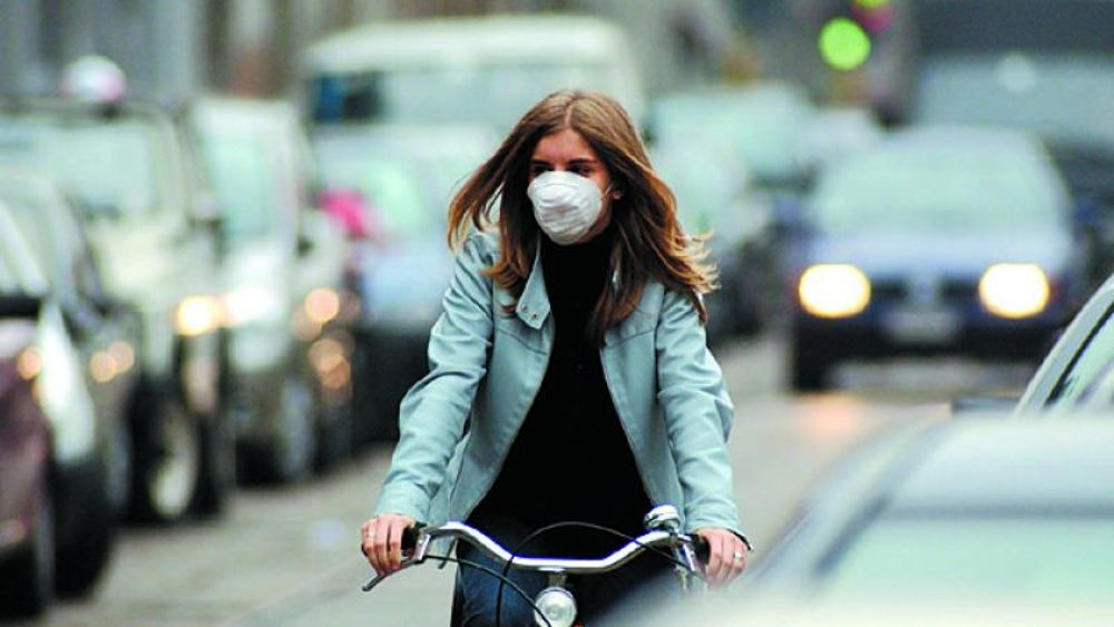 Smog, il record più triste: registrato a Padova il valore più alto del 2019
