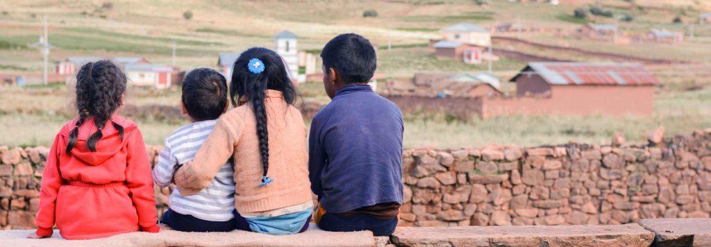 Lancio dei monitor della qualità dell'aria dei cittadini in Cile
